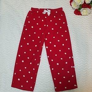 Other - 🍒5/$15 🍒   5t pajama pants